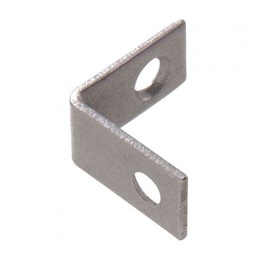 """8"""" x 1-1/4"""" Galvanized Corner Brace"""