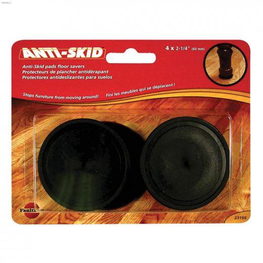 """2-1/2"""" Anti-Skid Round Pad"""