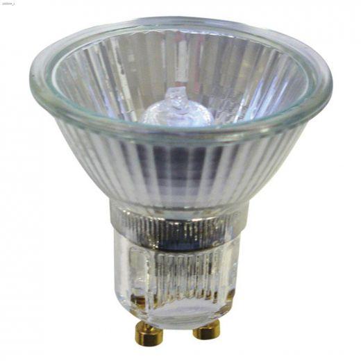50 Watt GU10 PAR16 Halogen Bulb-6\/Pack