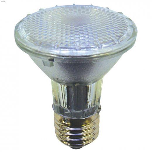 50 Watt Medium PAR20 Halogen Bulb