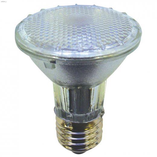 50 Watt PAR20 Halogen Bulb-3\/Pack