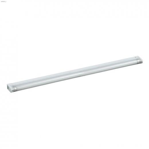 1 Light T5 14 Watt White Undercabinet Fluorescent Bar Light