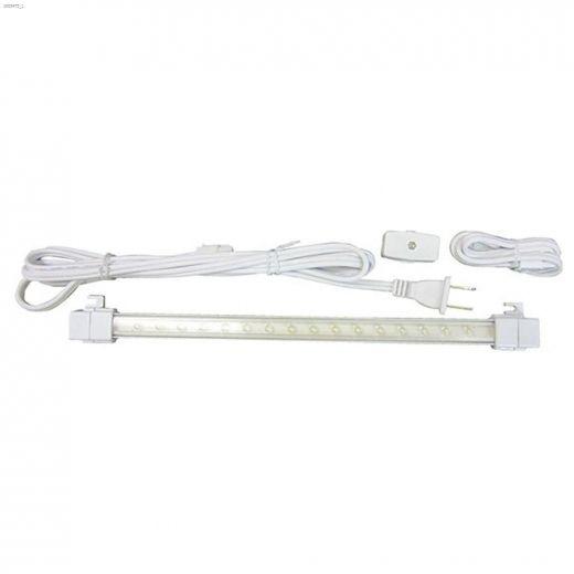 1 Watt White Undercabinet LED Strip Light