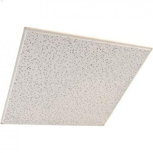 """Radar\u2122 2846-2\/24 Acoustical Panel 2' x 4' x 3\/4\""""-6\/Box"""