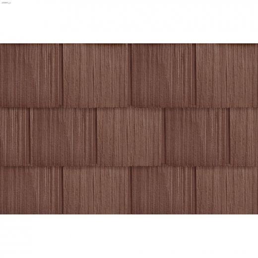 "NovikShake 8.45\"" x 8' Polymer Cedar Blend Siding"