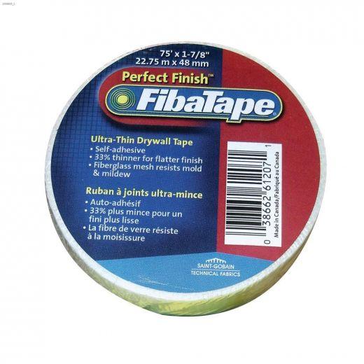 22-3\/4 m x 50 mm Ultra Thin Drywall Tape