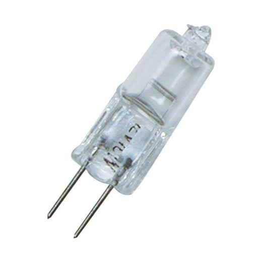 Clear 20 Watt Bi-Pin T3 Halogen Bulb-2/Pack