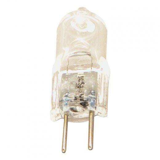 Clear 10 Watt Bi-Pin G4 Halogen Bulb-2/Pack