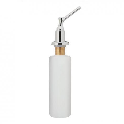 M-Line Chrome Soap\/Lotion Dispenser