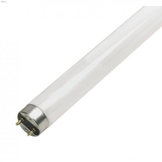 Soft White, Phosphor 15 Watt T8 Fluorescent Bulb