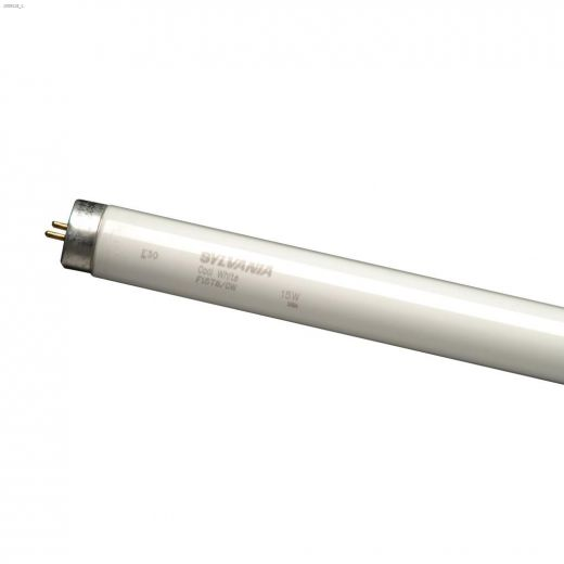 Phosphor 15 Watt T8 Fluorescent Bulb
