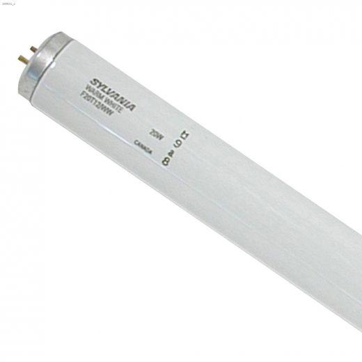 Soft White, Phosphor 20 Watt T12 Fluorescent Bulb