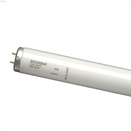 Phosphor 20 Watt T12 Fluorescent Bulb