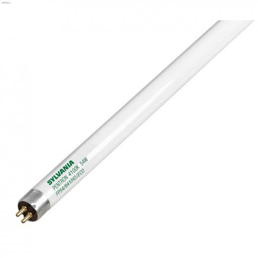 54 Watt Medium Bi-Pin T5 Linear Fluorescent Bulb