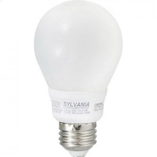 9 Watt E26 Medium A19 LED Bulb