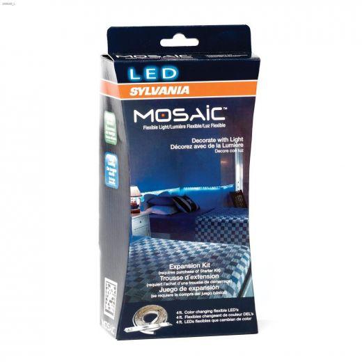 24 Watt White Flexible Light Expansion Kit