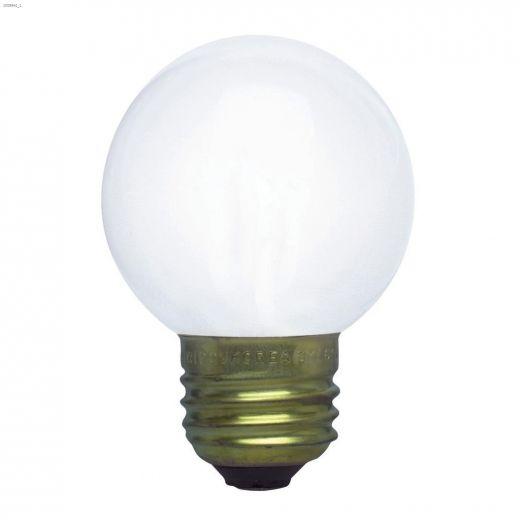 Soft White 250 Watt E26 Med G16.5 Incandescent Bulb-2\/Pack