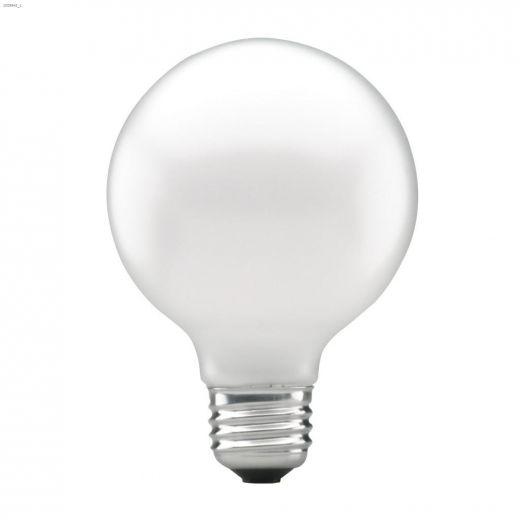 Soft White 25 Watt E26 Med G25 Incandescent Bulb