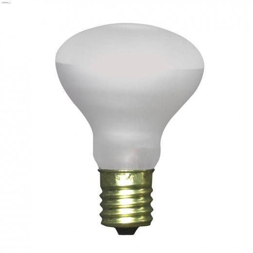 25 Watt Intermediate R14 Incandescent Bulb