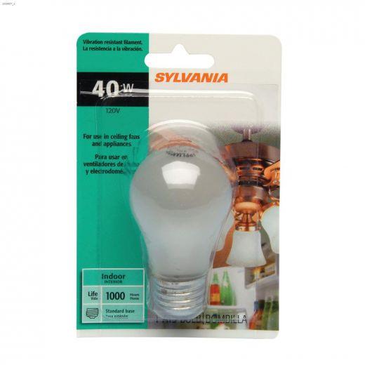Inside Frost 40 Watt E26 Med A15 Incandescent Bulb