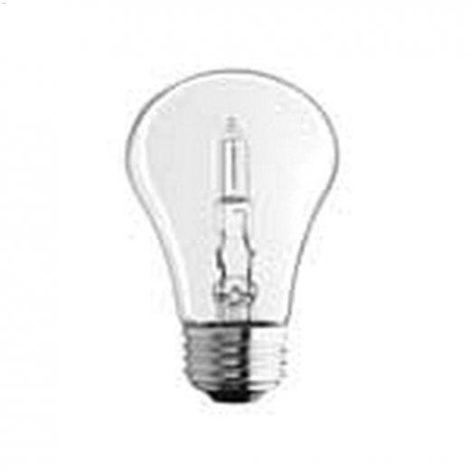Clear 72 Watt E26 Medium A19 Halogen Bulb-2\/Pack