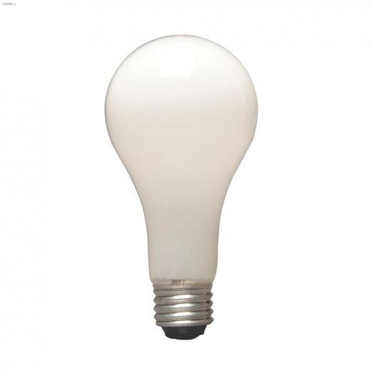 Soft White 50-100-150 Watt A21 Incandescent Bulb