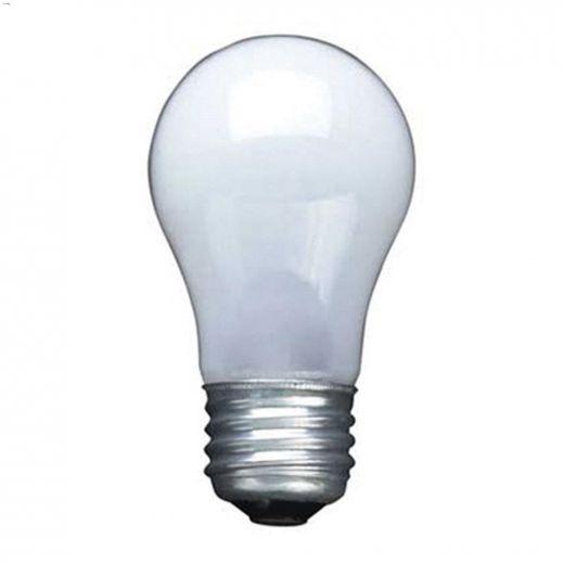 60 Watt E26 Medium A15 Incandescent Bulb-2\/Pack