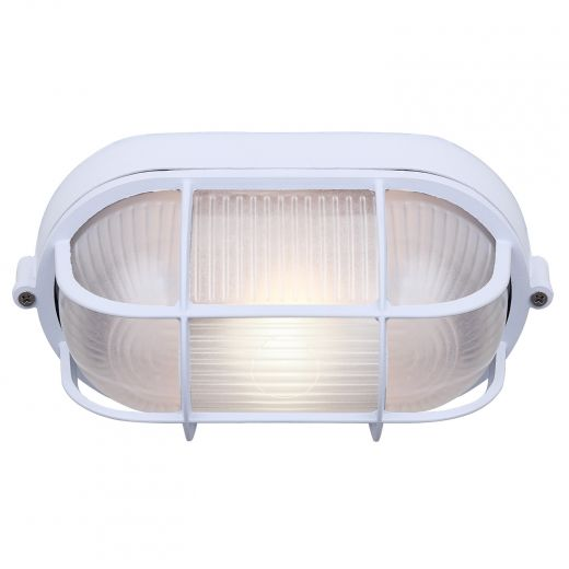 (1) Lamp A 60 Watt Outdoor Marine Light