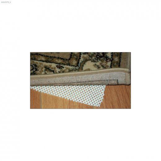 3' x 4' White Non-Slip EZ Grip Rug Pad