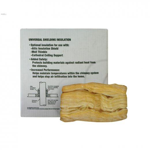 "24\"" x 10\"" Universal Shielding Insulation"