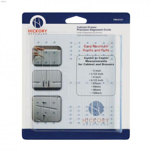"""6\"""" Cabinet Hardware & Drawer Mounting Kit"""