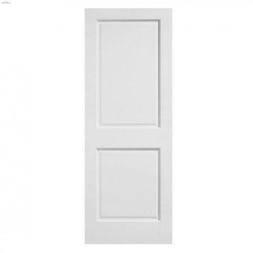 """36\"""" x 80\"""" Masonite Classics Prehung Door"""