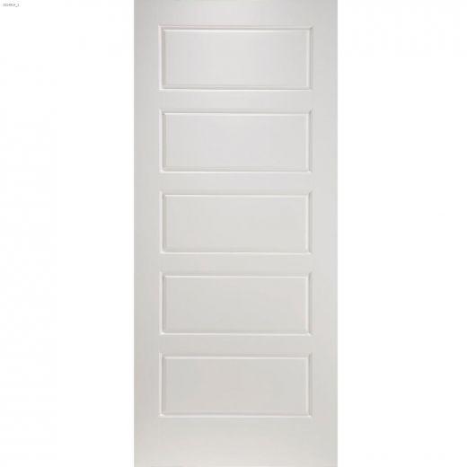 """30\"""" x 80\"""" Riverside Prehung Door"""