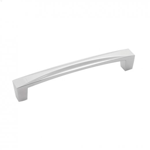 128 mm Crest Cabinet Pull