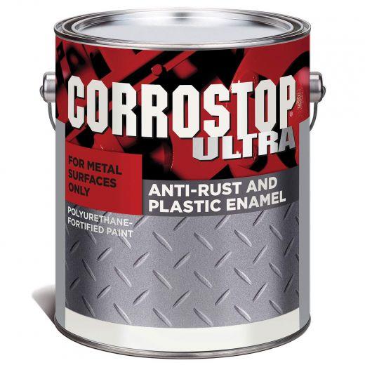 Corrostop Ultra 4 L Anti-Rust & Plastic Enamel