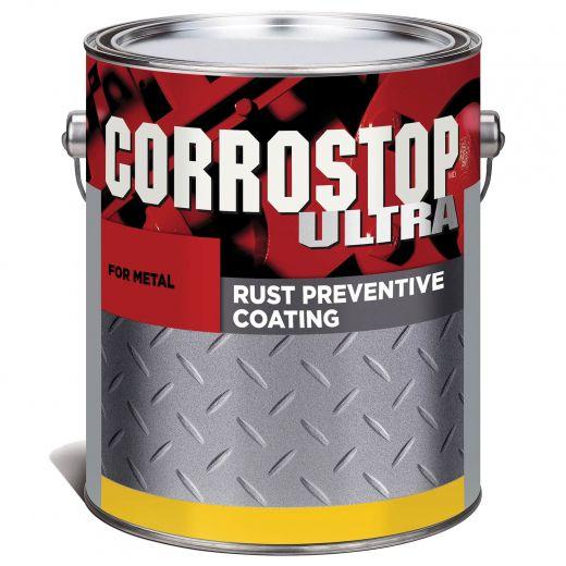 Corrostop Ultra 340g Anti-Rust & Plastic Enamel