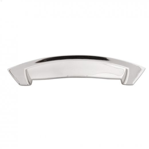 """3\"""" & 96 mm Cup Velocity Cabinet Pull"""