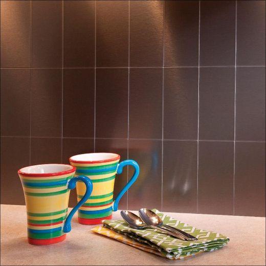"6\"" x 3\"" Short Grain Wall Tile"