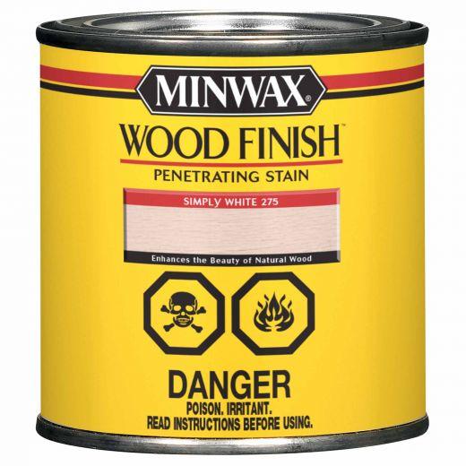 Wood Finish 236 mL Wood Stain