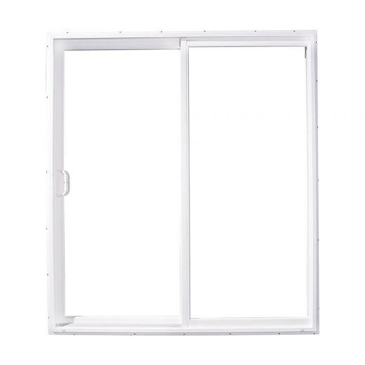 """5' x 79-1/2"""" Vision Patio Door Left Hand LEA"""