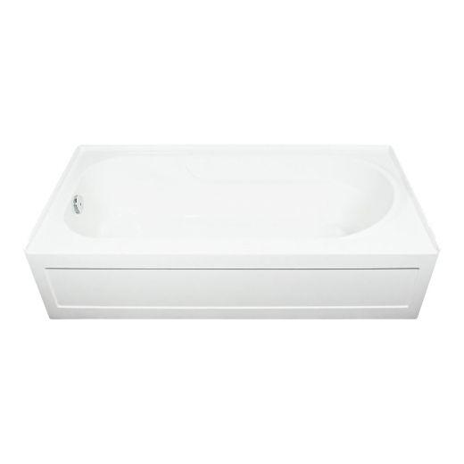 Ariel Low Profile Bathtub