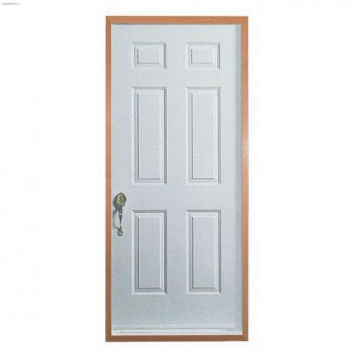 """36"""" x 80"""" 6-Panel Utility Inswing Door 4-5/8"""""""