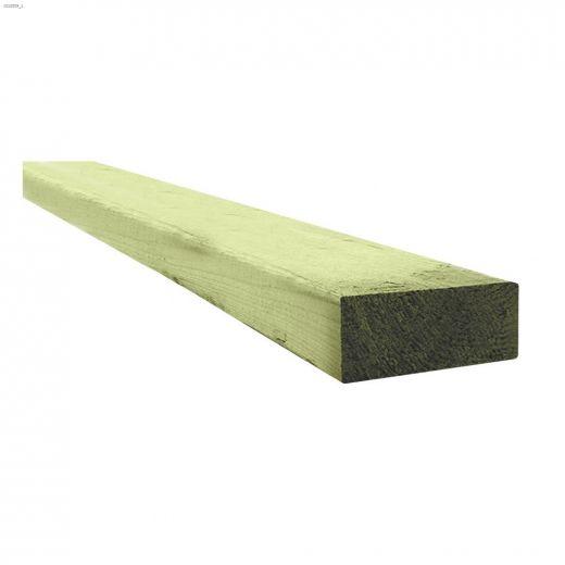 2 x 4 x 8' Pressure Treated Lumber