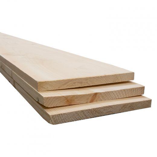 1 x 10 x 8' Knotty Pine Board