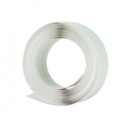 """3-1\/4\"""" x 100' Ultra A Flex Prefinished Drywall Flex Trim"""