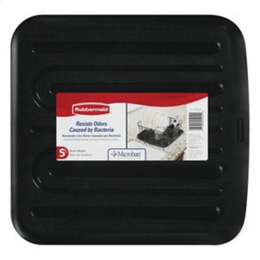 Microban\u2122 Black Large Drain Board