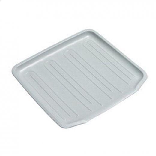 Microban\u2122 White Small Drain Board