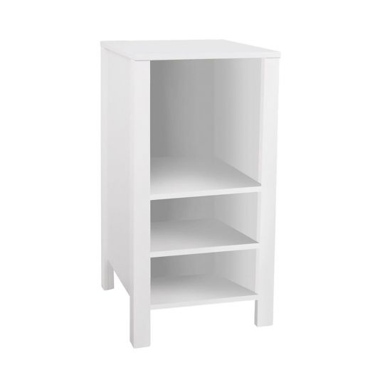 """32-1/2"""" x 12.6"""" Floor Cabinet"""