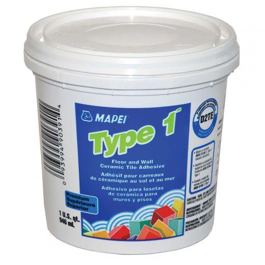 Mastic Type 1 946 mL Premium Tile Adhesive
