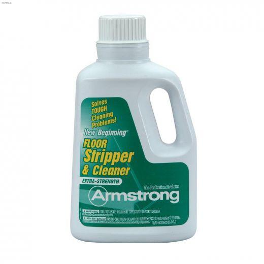 1.9 L Green New Beginning Extra-Strength Floor Stripper